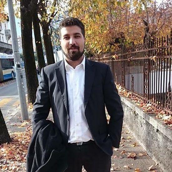 Ali Utebay